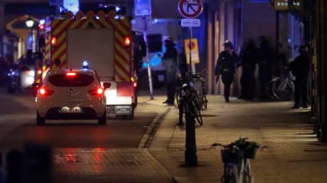 Το χρονικό του τρόμου στη Γαλλία