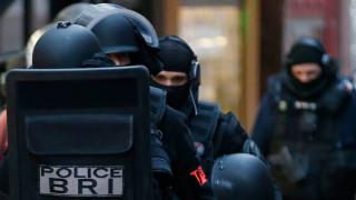 Επίθεση στο Στρασβούργο: Άκαρπη η αστυνομική επιχείρηση γύρω από τον καθεδρικό ναό