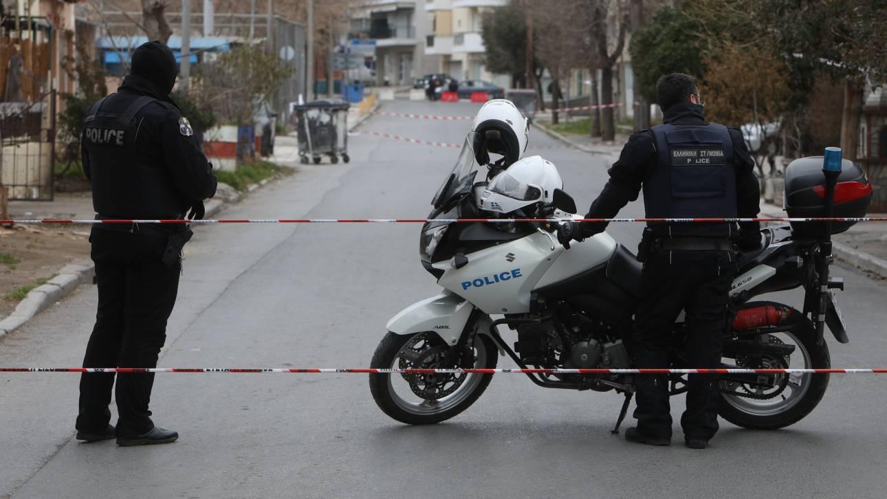 Μεγάλη επιχείρηση για την εξάρθρωση κυκλώματος διακίνησης ναρκωτικών στη Θεσσαλονίκη