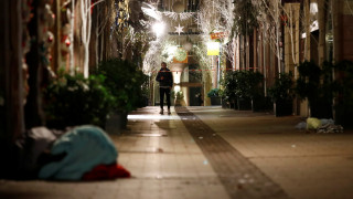 Επίθεση Στρασβούργο: Όλα τα βίντεο από τη στιγμή της επίθεσης