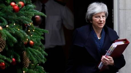 Brexit: Αυτοί είναι οι πιθανοί διάδοχοι της Μέι