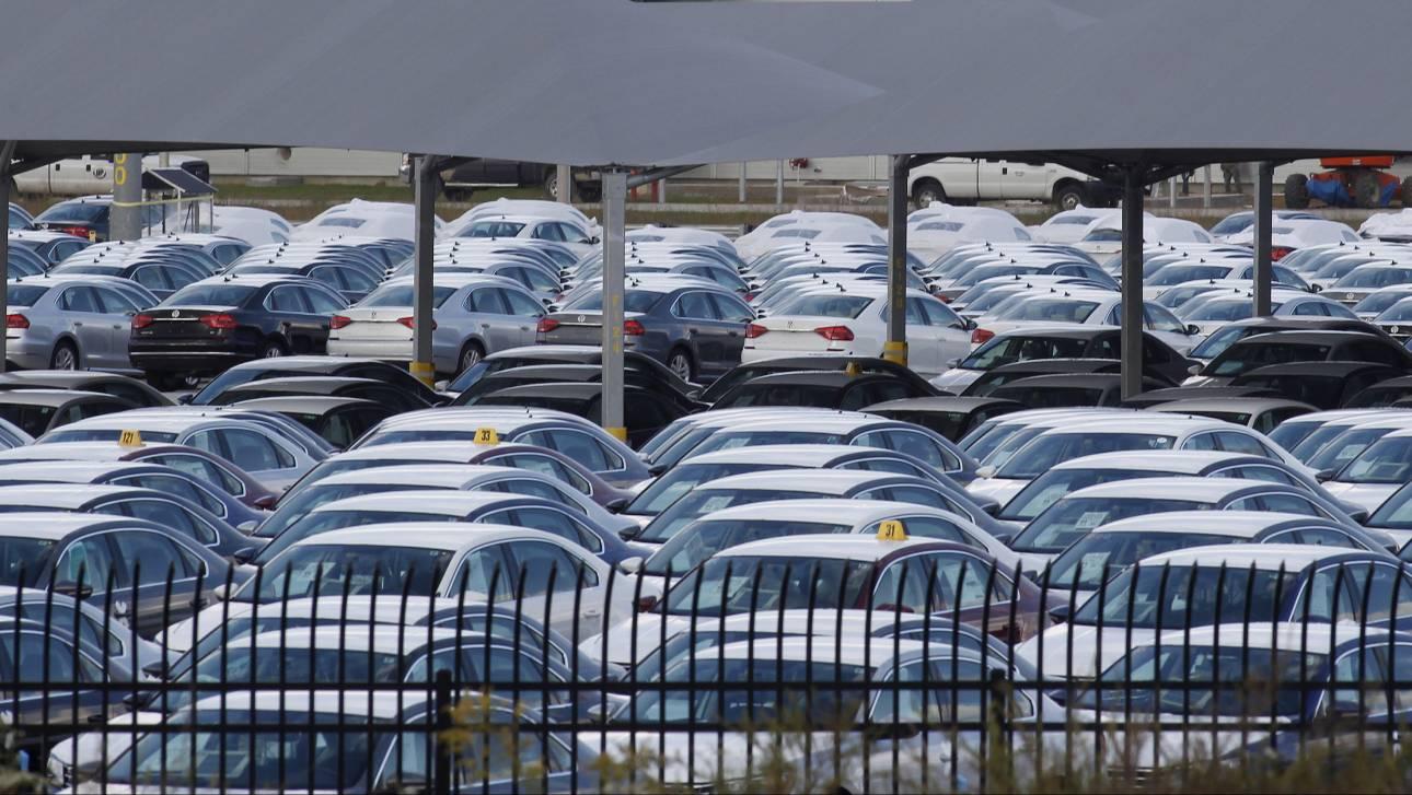 Η Μαδρίτη απαγόρευσε την κυκλοφορία ρυπογόνων οχημάτων