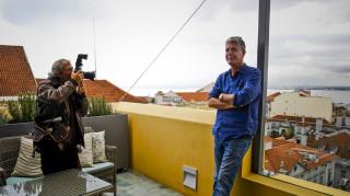 Τα «Αγαπημένα»: Το τελευταίο βιβλίο του Άντονι Μπουρντέν εκδόθηκε στα ελληνικά