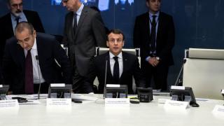 Ο Μακρόν ενισχύει την παρουσία στρατιωτικών στους δρόμους μετά την επίθεση στο Στρασβούργο