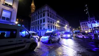 Επίθεση Στρασβούργο: Σε κώμα Ιταλός δημοσιογράφος από σφαίρα στο κεφάλι