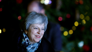 Βρετανία: Πίστωση χρόνου στην Τερέζα Μέι - Κέρδισε την ψήφο εμπιστοσύνης