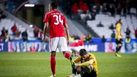 Champions League: Ήττα και αρνητικό ρεκόρ για ΑΕΚ