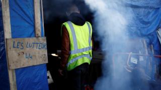 Νεκρός διαδηλωτής των «κίτρινων γιλέκων»