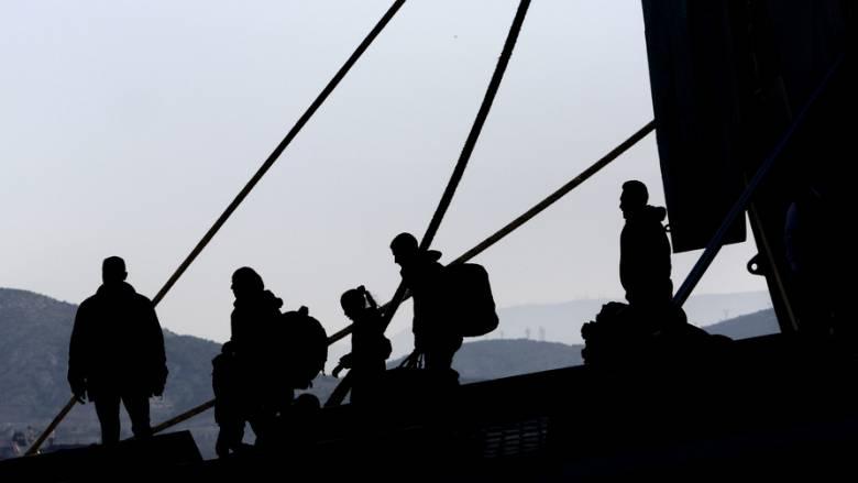 Ταλαιπωρία για 238 επιβάτες: Μηχανική βλάβη στο επιβατηγό «ΝΗΣΟΣ ΣΑΜΟΣ»