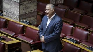 Ανοιχτό το ενδεχόμενο να ψηφίσει τον προϋπολογισμό ο Σαρίδης της Ένωσης Κεντρώων