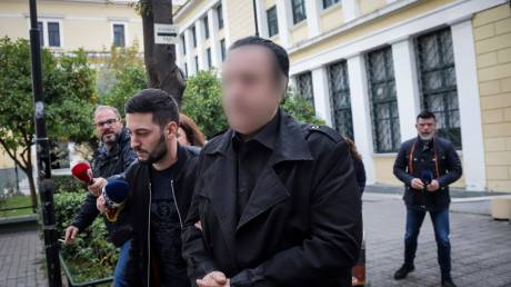 Αποφυλακίζεται ο Ριχάρδος και όλοι οι κατηγορούμενοι για την υπόθεση