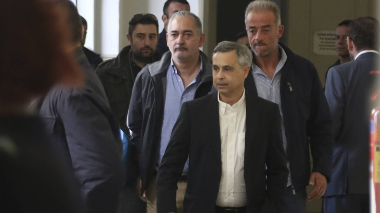 Ο Μιχάλης Λεμπιδάκης για τους απαγωγείς του: Ήταν κακοποιοί αλλά όχι δολοφόνοι