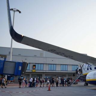 Από ποιο ελληνικό αεροδρόμιο φεύγει η πιο καθυστερημένη πτήση για το 2018 στην Ευρώπη;