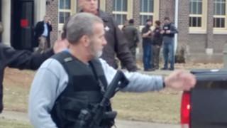 Συναγερμός στις ΗΠΑ: Πυροβολισμοί σε σχολείο στην Ιντιάνα - Αυτοκτόνησε ο δράστης