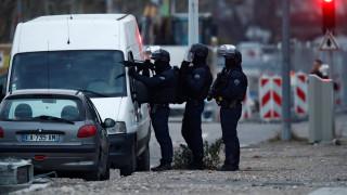Στρασβούργο LIVE: Μεγάλη αστυνομική επιχείρηση στη συνοικία Νεντόρφ για τον εντοπισμό του μακελάρη
