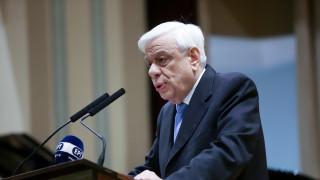 Παυλόπουλος: Νομικώς ενεργές οι ελληνικές απαιτήσεις για το κατοχικό δάνειο