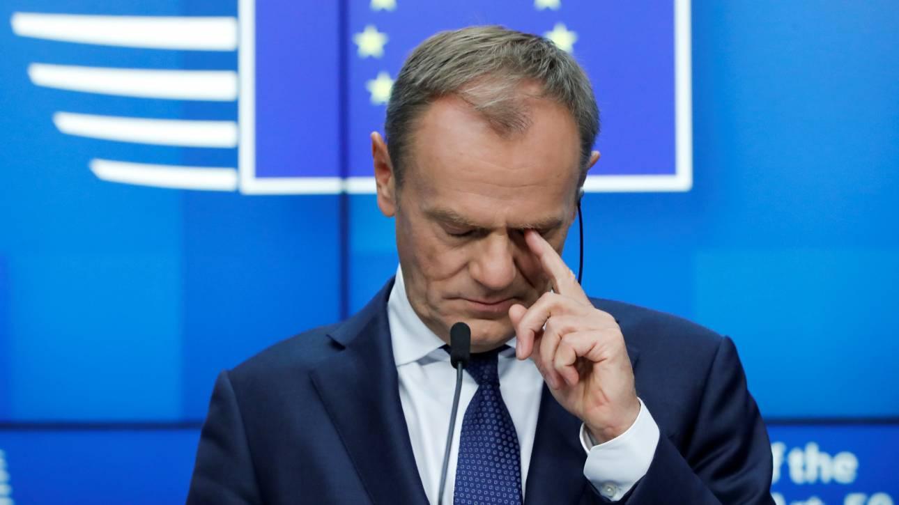 Η EE παρέτεινε τις κυρώσεις κατά της Ρωσίας