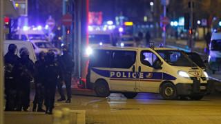 Επίθεση Στρασβούργο: Νεκρός ο δράστης Σερίφ Σεκάτ μετά από επιχείρηση της γαλλικής αστυνομίας