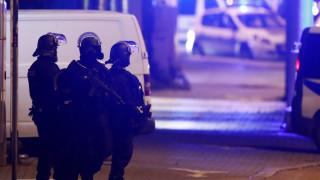 Επίθεση Στρασβούργο: Έτσι έπεσε νεκρός ο δράστης