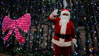 Από τι κινδυνεύουν περισσότερο οι άνθρωποι στις δέκα το βράδυ την παραμονή Χριστουγέννων!