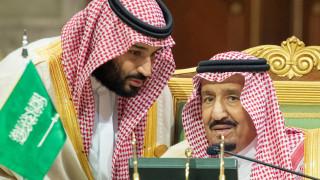 Γερουσία ΗΠΑ: Υπεύθυνος για τη δολοφονία Κασόγκι ο πρίγκιπας διάδοχος της Σ. Αραβίας