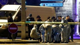 Το Ισλαμικό Κράτος ανέλαβε την ευθύνη για την τρομοκρατική επίθεση στο Στρασβούργο