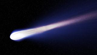 Κομήτης θα περάσει «ξυστά» από τη Γη το Σαββατοκύριακο - Πότε θα είναι ορατός από την Ελλάδα
