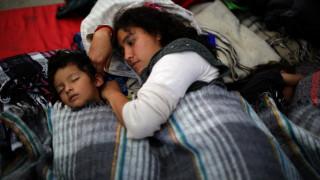 ΗΠΑ: 7χρονη πέθανε μετά τη σύλληψή της από συνοριοφύλακες