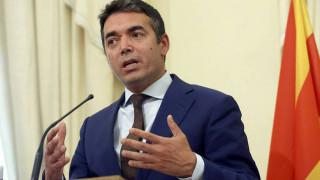 Ντιμιτρόφ: Θα δείξουμε ότι τα θαύματα είναι δυνατά στα Βαλκάνια