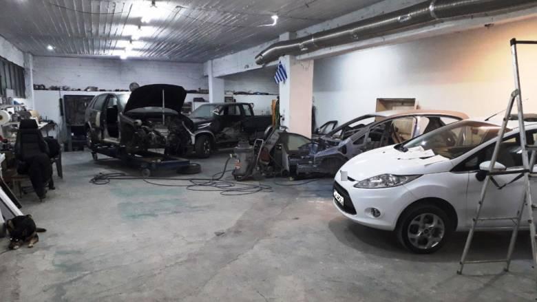 Πώς δρούσε το κύκλωμα κλοπής αυτοκινήτων που εξαρθρώθηκε από την ΕΛ.ΑΣ.