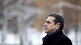 «Αστακός» η Θεσσαλονίκη ενόψει της ομιλίας Τσίπρα