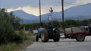 Τη Δευτέρα ξεκινούν κινητοποιήσεις οι αγρότες