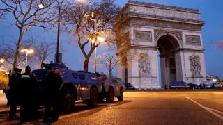 Γαλλία: Επί ποδός οι γαλλικές αρχές εν όψει των νέων κινητοποιήσεων των «κίτρινων γιλέκων»
