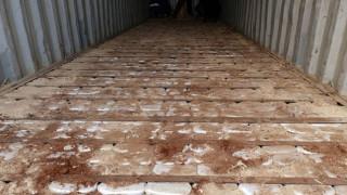 Πάνω από 100 εκατ. ευρώ η αξία των ναρκωτικών στο φορτηγό πλοίο στην Κρήτη (pics&vid)