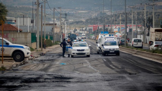 Ένταση στον Ασπρόπυργο: Επεισόδια μεταξύ Ρομά και αστυνομικών