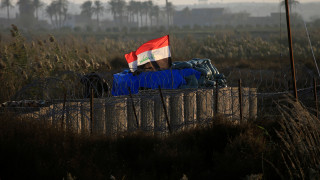Στα άκρα η σχέση Βαγδάτης - Άγκυρας μετά τους τουρκικούς βομβαρδισμούς στο Ιράκ