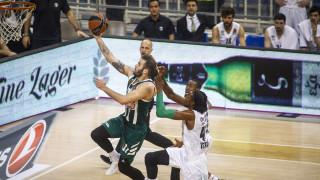 Παναθηναϊκός ΟΠΑΠ - Νταρουσάφακα 75-67: Κρατάει τη νίκη και την... αντίδραση