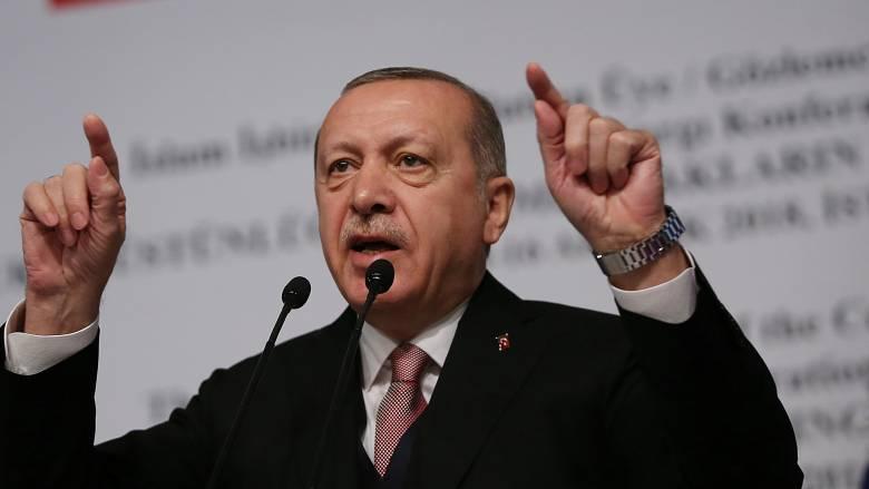 Ο Ερντογάν άνοιξε το «κουτί της Πανδώρας»: Οι Κούρδοι της Συρίας ετοιμάζονται για πόλεμο