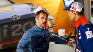Η πιο ηχηρή μετεγγραφή στο WRC: ο 9 φορές Παγκόσμιος Πρωταθλητής Sebastian Loeb στη Hyundai!