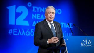 Αβραμόπουλος: Να παραμερίσουμε το μύθο ότι οι πολίτες δεν θέλουν να ακούσουν αλήθειες