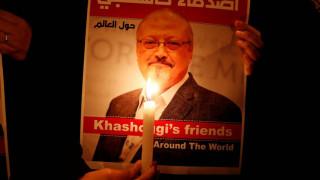 Δολοφονία Κασόγκι: «Θα φτάσουμε μέχρι το τέλος» διαμηνύει η Άγκυρα