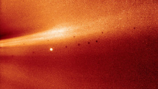 Την κοντινότερη φωτογραφία του Ήλιου δημοσιοποίησε η NASA