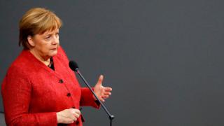 Γερμανοί εργοδότες: Η Μέρκελ είχε δίκιο στο προσφυγικό