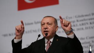 Έντονες αντιδράσεις για τις αλλαγές στην εκλογική νομοθεσία της Τουρκίας