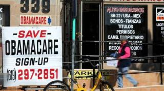 Στο στόχαστρο των Ρεπουμπλικανών για άλλη μια φορά το «Obamacare»