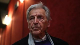Τιμητικό βραβείο της Ευρωπαϊκής Ακαδημίας Κινηματογράφου στον Κώστα Γαβρά