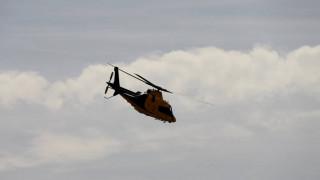 Πορτογαλία: Συνετρίβη ελικόπτερο της επείγουσας ιατρικής βοήθειας - Φόβοι για τέσσερις νεκρούς
