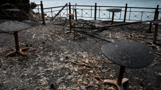 Φωτιά Μάτι: Συγκλονίζει η θυσία του τελευταίου θύματος για να σώσει το εγγόνι του