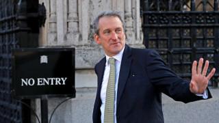 Brexit: Δεν σχεδιάζει δεύτερο δημοψήφισμα η κυβέρνηση, δήλωσε ο υπουργός Παιδείας