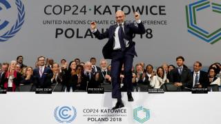 Ο δρόμος για τη συμφωνία του Κατοβίτσε για το κλίμα ήταν μακρύς - Οι «ανταρσίες» και οι στόχοι